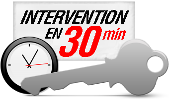 intervention en 30min